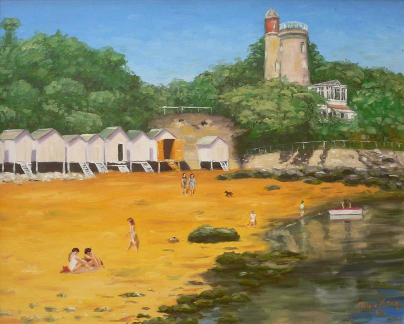 Noirmoutiers