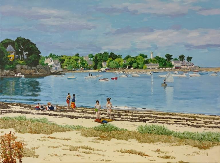 Peinture port Navalo