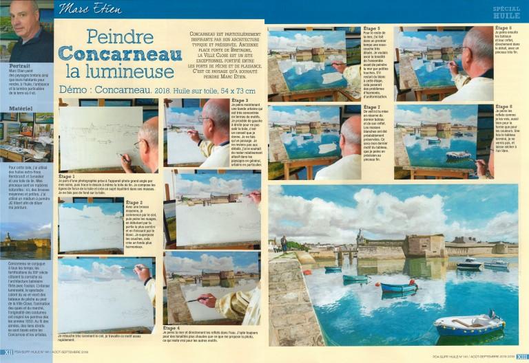 PDA 141 Spécial Huile n°9 p. 12 et 13 R